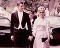 Bröllop 1967 Köpenhamn Svenska-Gustafskyrkan.jpg