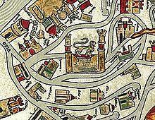 ebstorfer weltkarte interaktiv Ebstorfer Weltkarte – Wikipedia