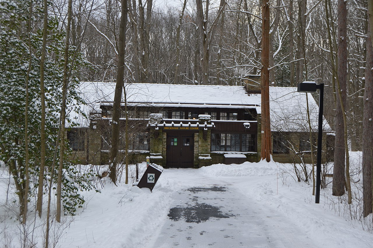 Trailside Museum Of Natural History River Forest