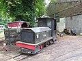 Bressingham Steam Museum and Gardens 17.jpg