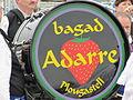 Brest2012 Bagad Adarre- Plougastel (1).JPG
