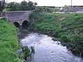 Bridge at Hinks Mill - geograph.org.uk - 414515.jpg