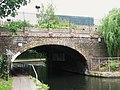 Bridge over Regent's Canal, Royal College Street, NW1 (2) - geograph.org.uk - 1450786.jpg