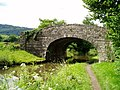 Bridge over the Monmouthshire and Brecon Canal - geograph.org.uk - 476654.jpg