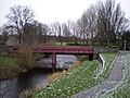 Bridge over the River Lossie - geograph.org.uk - 1068895.jpg