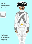 Brie 1775