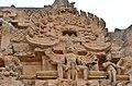 Brihadishwara Temple, Dedicated to Shiva, built by Rajaraja I, completed in 1010, Thanjavur (24) (37237967510).jpg