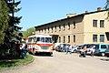 Brno, Řečkovice, depozitář TMB, DOD 2012, Škoda 706 RTO (01).jpg