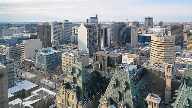 Winnipeg by Robert Linsdell from St. Andrews, Canada [CC BY 2.0 (https://creativecommons.org/licenses/by/2.0)], via Wikimedia Commons
