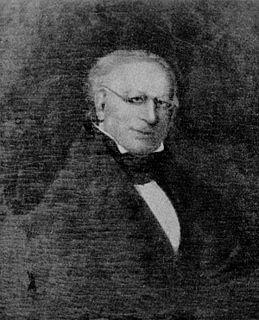 William Henry Brockenbrough American politician