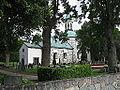 Bromma kyrka 2013, bild 2.jpg