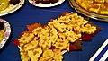 Brown Butter Shortbread Leaves (26223405835).jpg