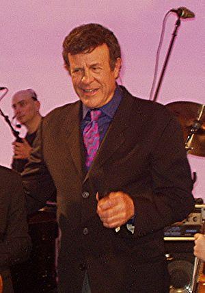 Bruce Morrow - Bruce Morrow in 2003