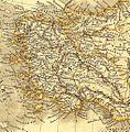 Brue, Adrien Hubert, Asie-Mineure, Armenie, Syrie, Mesopotamie, Caucase. 1839. (EC).jpg