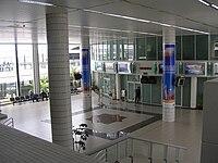 Brunei International Airport departure.jpg