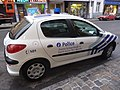 Bruxelles-Voiture de la zone de police 5344 Polbruno.JPG