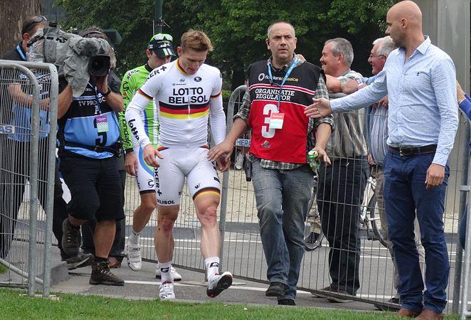 Bruxelles - Brussels Cycling Classic, 6 septembre 2014, arrivée (B04).JPG
