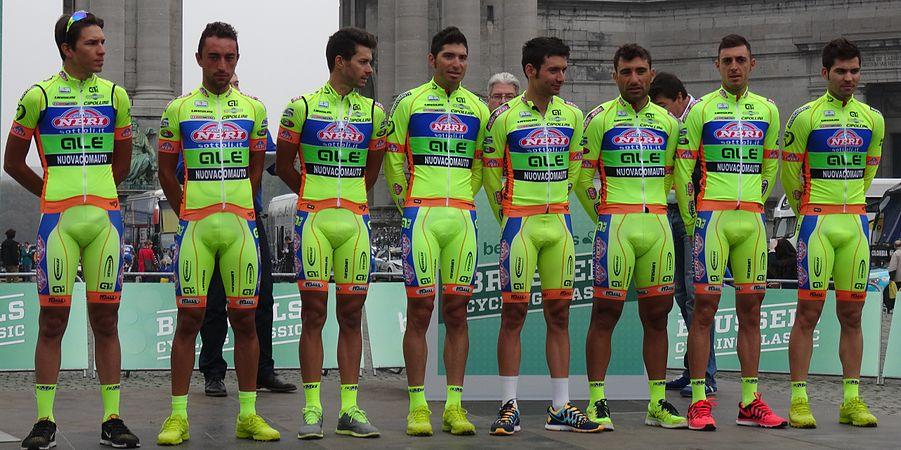 Bruxelles et Etterbeek - Brussels Cycling Classic, 6 septembre 2014, départ (A115).JPG