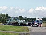 Buccaneer Heads to Yorkshire Air Museum.jpg