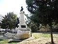 Bucuresti, Romania, Monumentul ing. George I. Duca (Piata Garii de Nord);(1); B-III-m-B-19987.JPG