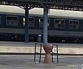 Budapest gare de l'est keleti quai centrale.jpg