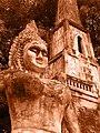 Buddha Park, Laos - Goddess.jpg