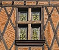 Building at 12 rue d'Engueysse in Albi 07.jpg