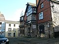 Bull Hotel, Denbigh - geograph.org.uk - 666856.jpg