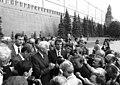 Bundesarchiv B 145 Bild-F075770-0025, UdSSR, Besuch Bundespräsident von Weizsäcker.jpg