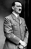 Hitler (ohne Kristalle)