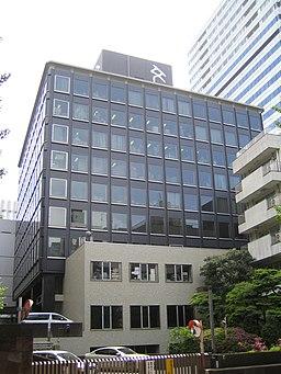 Bungei Shunju (head office 3)