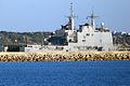 Buque de Asalto Anfibio Clase Galicia (L-51) Spanish Navy (6784578215).jpg