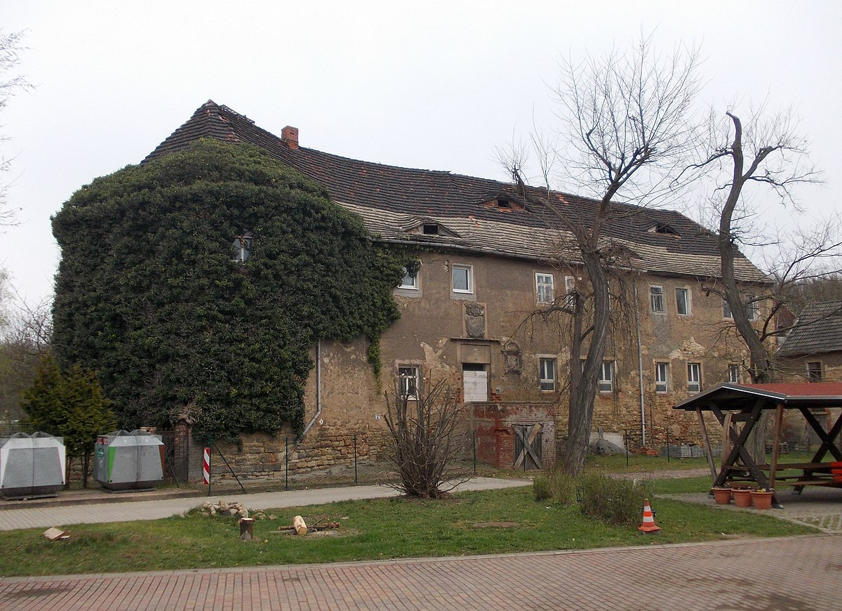 Burg Burgliebenau – Wikipedia