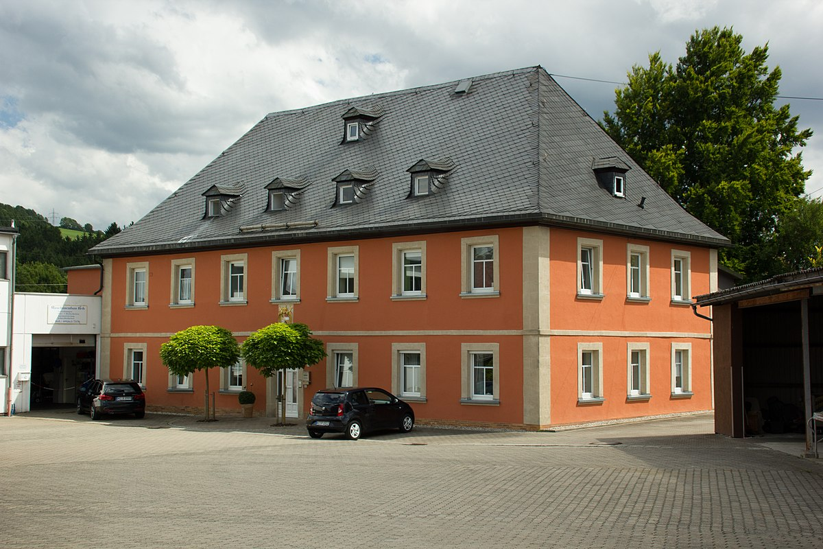 Rothenkirchen