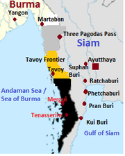 Burmese-siamese-war-1759-1760-pre-war