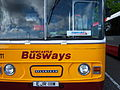Busways bus 111 Leyland Atlantean EJR 111W Metrocentre rally 2009 pic 10.JPG