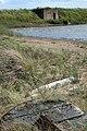 By the lagoon near Easington - geograph.org.uk - 926246.jpg