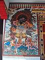 Bylakuppe - Namdroling Monastery 41.JPG
