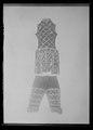 Byxor med knäbyxöverdrag, antique chevalier , hertig Karl (XIII) - Livrustkammaren - 77383.tif