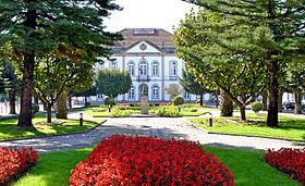 Albergaria-a-Velha City