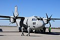 C-27J Spartan after landing at Hector International.jpg