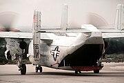 C-2A ramp DN-ST-86-02080