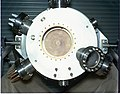 CALORIMETER FLANGE ASSEMBLY AND CALORIOM ENERGY ANALYZER - NARA - 17442502.jpg