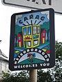 CARAG Neighborhood Welcomes You Sign.jpg