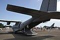 CASA CN-235 - Jornada de puertas abiertas del aeródromo militar de Lavacolla - 2018 - 08.jpg