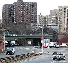 Cross Bronx Expressway Wikipedia