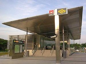 Marymount MRT Station  Wikipedia