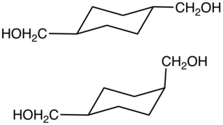 Cyclohexanedimethanol Chemical compound