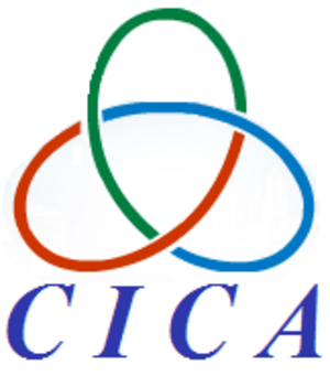 Conference on Interaction and Confidence-Building Measures in Asia - Image: CICA Logo
