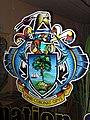 COA of Seychelles, 2005.jpg